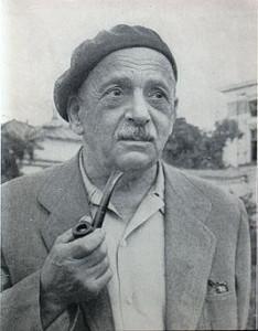 Павел Антокольский - Стихи