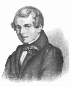 Алексей Кольцов - Стихи, фото