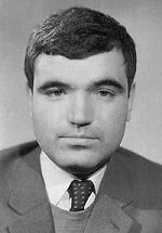 Геннадий Шпаликов - Стихи