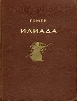 Читать онлайн Илиаду Гомера