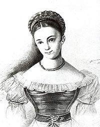 Каролина Павлова - Стихи