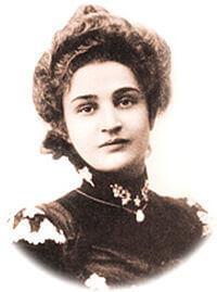 Мирра Лохвицкая - Стихи