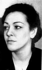 Вероника Тушнова - Стихи