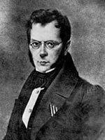 Петр Андреевич Вяземский стихи